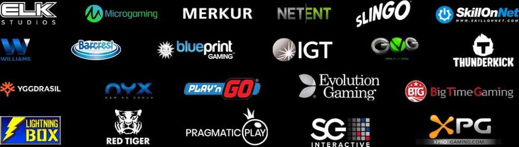 playojo software providers