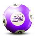 Mighty Jackpots Bingo Review